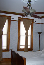 Victorian Style Guest Bedroom